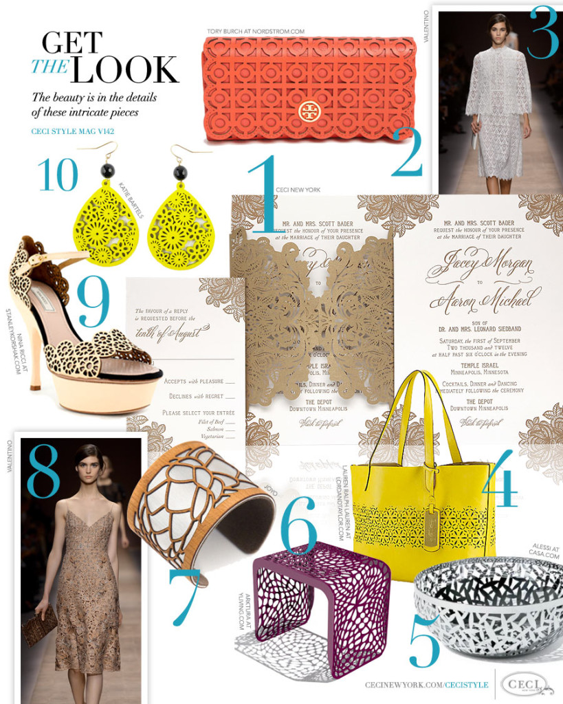 CeciStyle features the Janna earrings